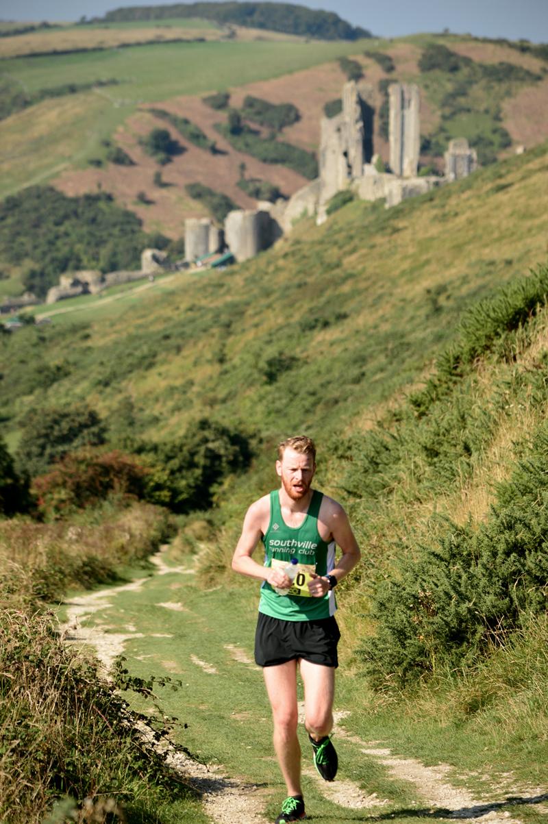 Purbeck Half Marathon